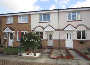 Thumbnail 2 bed terraced house to rent in Redhouse Park Gardens, Gosport