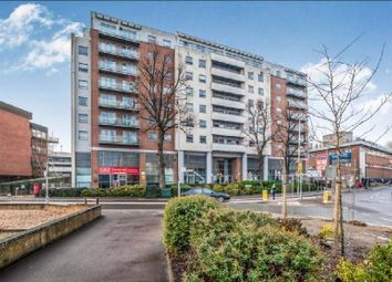 Thumbnail 1 bed flat to rent in Wilmington Court, Watford