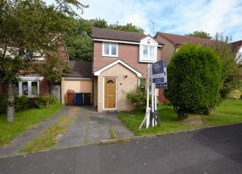 Thumbnail 3 bed semi-detached house to rent in Daylesford Drive, South Gosforth, Newcastle Upon Tyne