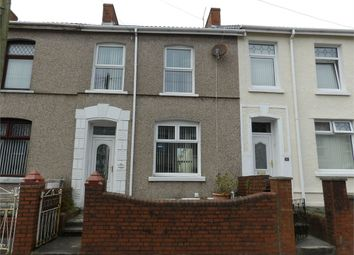Thumbnail 3 bed terraced house for sale in Brynallt Terrace, Llanelli, Carmarthenshire