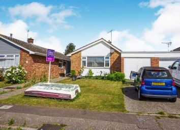 Thumbnail 2 bed detached bungalow for sale in Planton Way, Colchester