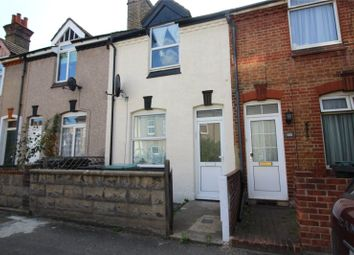 Thumbnail 2 bedroom terraced house to rent in All Saints Road, Northfleet, Gravesend, Kent