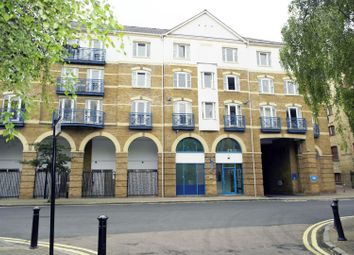 Thumbnail 2 bed flat for sale in King & Queen Wharf, London