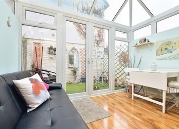 Thumbnail 2 bed terraced house for sale in Lower Road, Sutton, Surrey