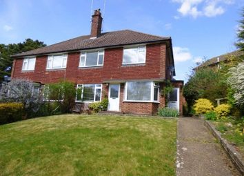 Thumbnail 2 bed property for sale in Minchin Close, Leatherhead