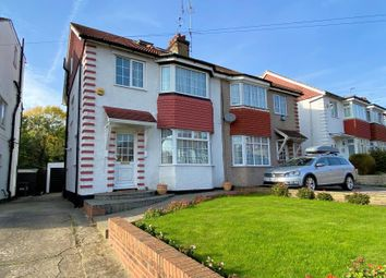 Thumbnail 4 bed semi-detached house for sale in Holders Hill Road, Mill Hill East