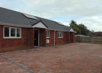 Thumbnail 2 bed bungalow to rent in Edinburgh Road, Widnes