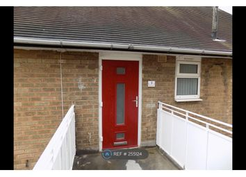 Thumbnail 2 bedroom flat to rent in Bromford, Birmingham