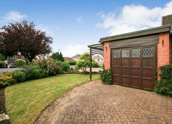 Barnes Avenue, Dronfield Woodhouse, Dronfield, Derbyshire S18