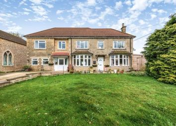 Thumbnail 6 bed detached house for sale in Main Road, Christian Malford, Chippenham, Wiltshire