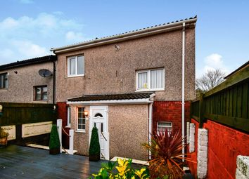 Thumbnail 2 bedroom end terrace house for sale in Keble Court, Graig-Y-Rhacca, Caerphilly