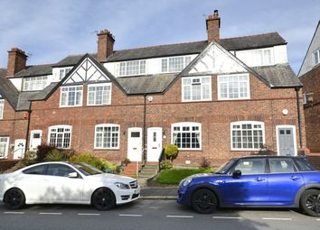 Thumbnail 3 bed terraced house for sale in Lawrence Road, Broadheath, Altrincham