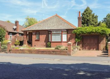 Thumbnail 2 bed detached bungalow for sale in Church Road, Smithills, Bolton