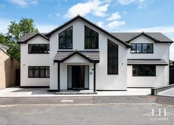 4 bed detached house for sale in The Sheilings, Hornchurch RM11