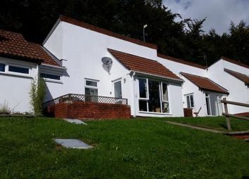 Thumbnail 3 bed bungalow for sale in Honicombe Park, Callington, Cornwall
