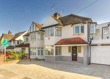 4 bed semi-detached house for sale in Lewes Road, North Finchley, London N12