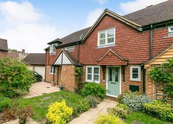 Thumbnail 2 bed terraced house for sale in Elstead, Godalming, Surrey