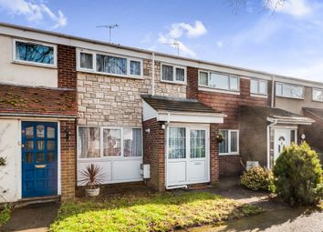 Thumbnail 3 bedroom terraced house for sale in Caldecott Close, Abingdon