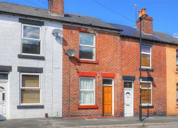 Thumbnail 2 bedroom terraced house to rent in Ulverston Road, Woodseats, Sheffield
