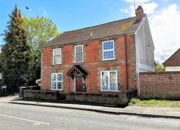 Thumbnail 2 bed flat for sale in Worting Road, Worting, Basingstoke