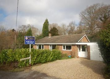 Thumbnail Bungalow for sale in Enholms Lane, Danehill, Haywards Heath, East Sussex