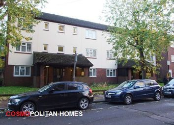 Thumbnail 1 bed flat to rent in Old Montague Street, Aldgate East/Whitechapel
