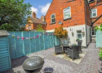 Thumbnail 1 bed maisonette for sale in Recreation Road, Guildford