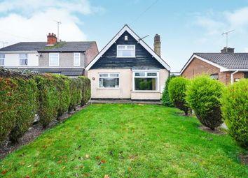Thumbnail 3 bed bungalow for sale in Alfreton Road, Sutton-In-Ashfield, Nottinghamshire, Notts