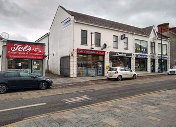 Thumbnail Industrial for sale in St Patricks Avenue, Downpatrick, County Down