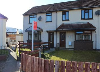 Thumbnail 3 bed property to rent in Bencrom Park, Newtownabbey