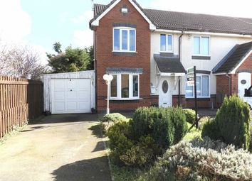 Thumbnail 3 bed end terrace house for sale in Riesling Drive, Kirkby, Liverpool
