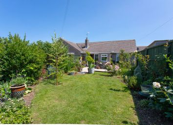 Thumbnail 2 bed semi-detached bungalow for sale in St. Cleers Orchard, Somerton