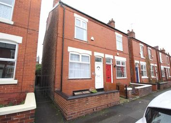Thumbnail 2 bed semi-detached house to rent in Winifred Road, Stockport, Cheshire