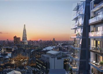 Thumbnail 2 bed flat for sale in London Dock, Wapping, London