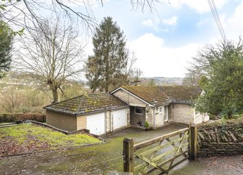 Thumbnail 3 bed detached house for sale in Watledge, Nailsworth, Stroud