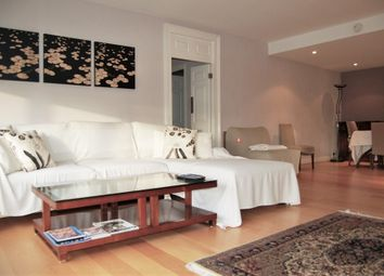 Thumbnail 3 bedroom flat to rent in Clarendon Place, Hyde Park