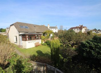 Thumbnail 3 bed detached bungalow for sale in Ashleigh Road, Barnstaple