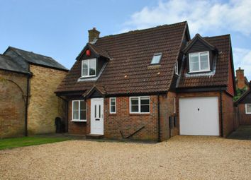 Thumbnail 4 bed detached house to rent in Pennington, Lymington, Hampshire