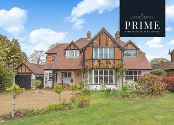 The Gables, Nightingale Avenue, West Horsley KT24, south east england property