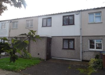 Thumbnail 2 bed terraced house to rent in South Road, South Ockendon