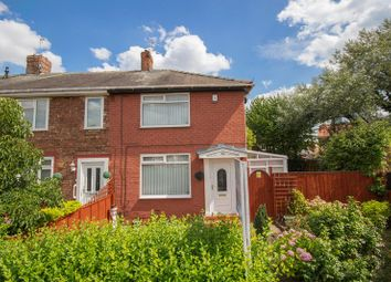 Thumbnail 2 bed semi-detached house for sale in Sadberge Road, Stockton-On-Tees