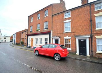Thumbnail 2 bed terraced house for sale in Caldecote Street, Newport Pagnell