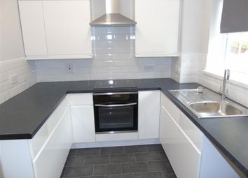 Thumbnail 2 bed property to rent in Downey Grove, Penpedairheol, Hengoed