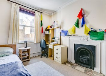Thumbnail 4 bed flat to rent in Homestead Road, London