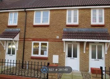 Thumbnail 3 bed terraced house to rent in Wilfred Road, Taunton