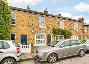 Thumbnail 2 bed terraced house to rent in Queens Road, East Sheen, London