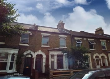 Thumbnail 3 bed property to rent in Ranelagh Road, Leytonstone