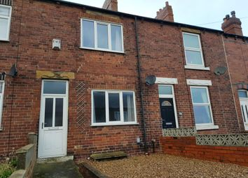 Thumbnail 2 bedroom property to rent in Ashton Road, Castleford