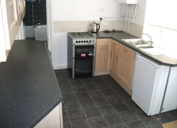 Thumbnail 3 bedroom terraced house for sale in Hinckley Road, Leicester