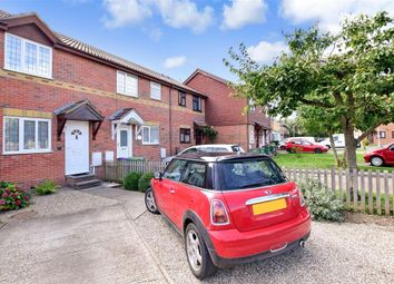 Thumbnail 2 bed terraced house for sale in Greenly Way, New Romney, Kent